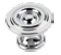575PC Knob in Polished Chrome