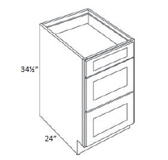 Drawer Pack Base