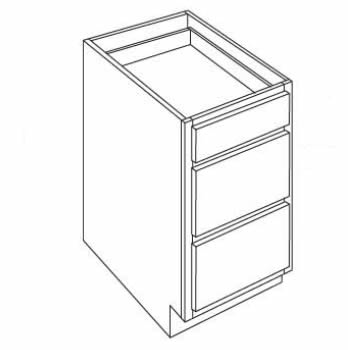 Vanity Drawer Base Cabinet
