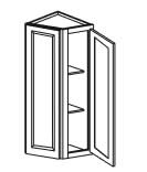 Wall End Cabinet with Doors