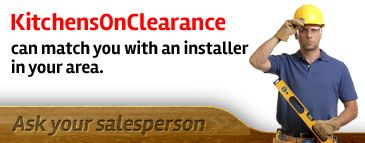 Looking For Kitchens Cabinets On Clearance? 75% Off The Best Kitchen  Cabinets U0026 Kitchen Remodeling Solutions