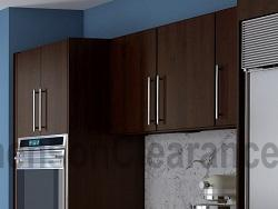 Buy Berkshire Bamboo, Discount Kitchen Wall Cabinets