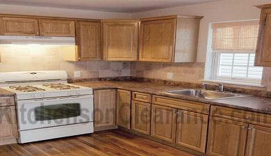 Buy Branford Oak, Affordable RTA Kitchen Cabinets