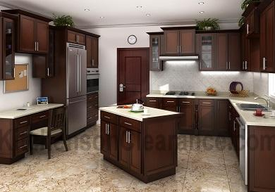 Buy Concord Shaker, Discount RTA Kitchen Cabinets
