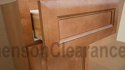 Buy Catalina Glaze, Affordable Kitchen Base Cabinets