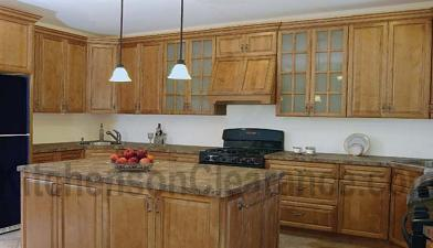 Buy Toffee Maple, Discount RTA Kitchen Cabinets